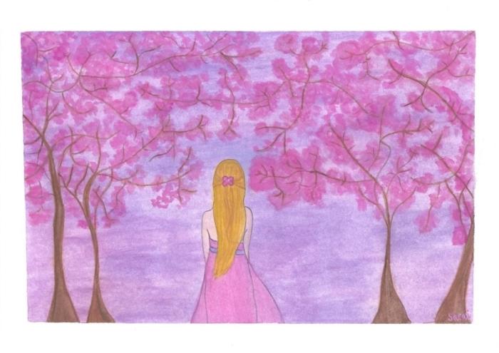 Sakura, Sarai Gómez