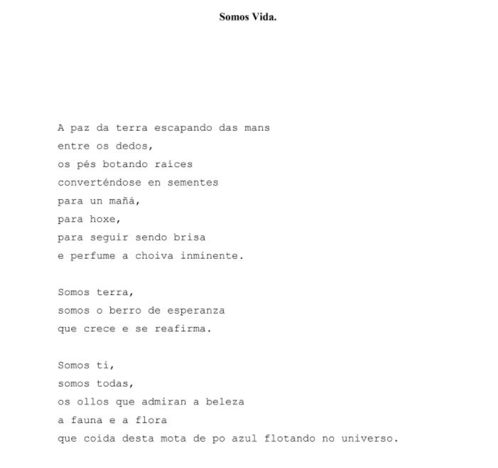 Somos Vida, Leandro Escudero